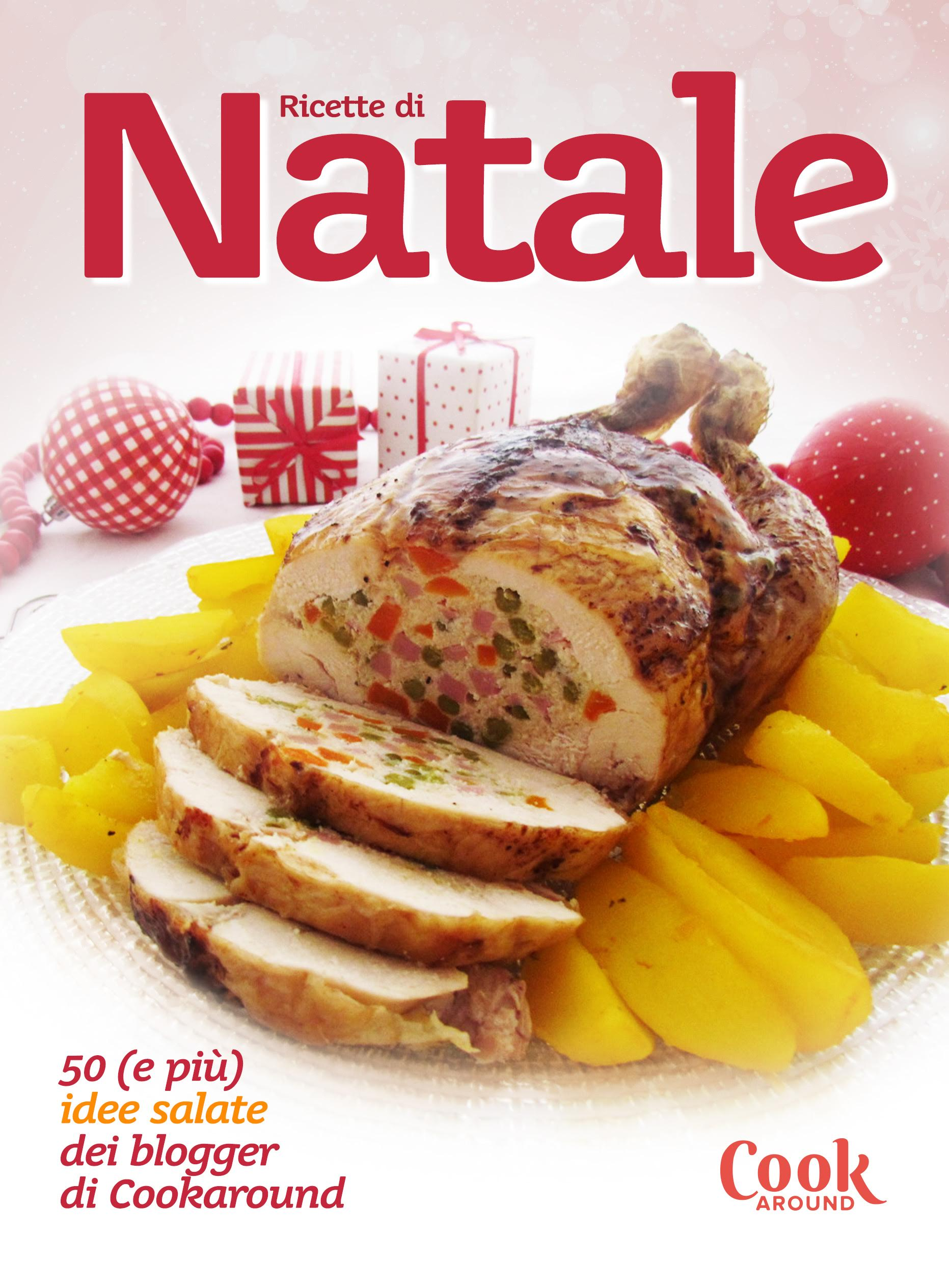 Scarica Ricette di Natale - Salati