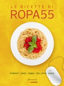 Scarica Cookaround: le Ricette di Ropa55