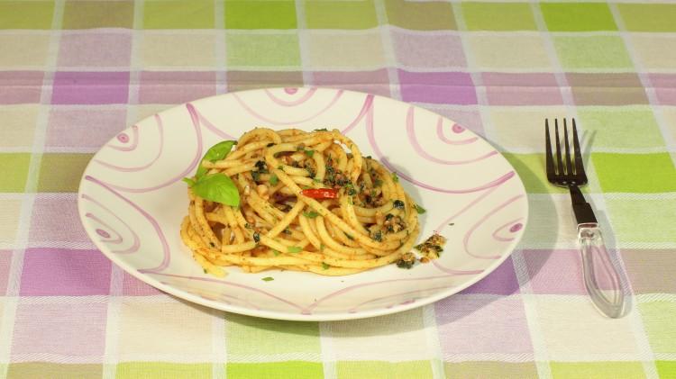 Ricette primi piatti con la bottarga