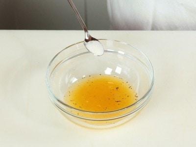 Sarde o acciughe a beccafico salinote