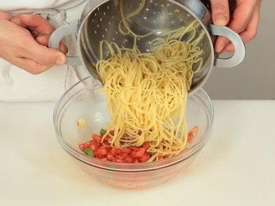 Pasta a