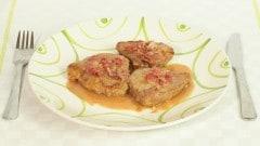 Filetto alla bolognese