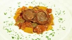 Filetto ai peperoni