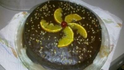 """Torta """"fiesta"""""""