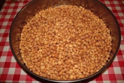 Struffoli napoletani vecchia ricetta di famiglia