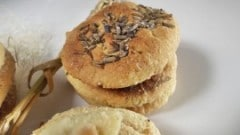 Biscotti al Kamut