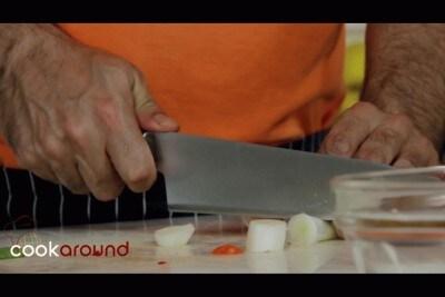 Pasta salsiccia e peperoni