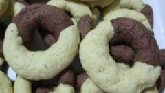 Abbracci biscotti golosi