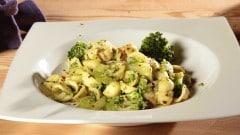 Pasta e broccolo