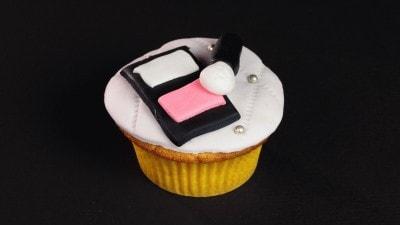 Cupcake ombretto