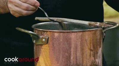 Zuppa di gulash