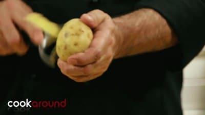 Tortillas di patate