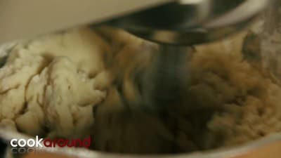 Pasta frolla base