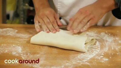 Pasta sfoglia