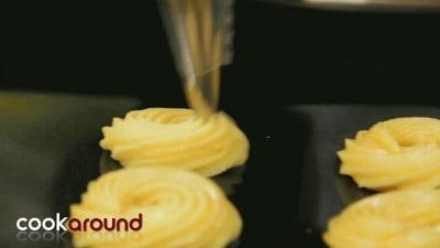Pasta per bignè