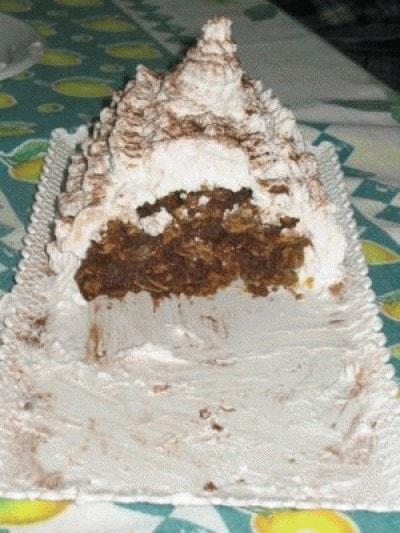 Salame turco