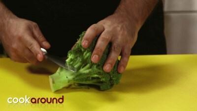Sformatini con i broccoli