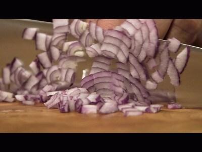 Arrosto di maiale con ananas