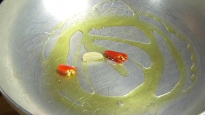 Scialatielli cozze e vongole