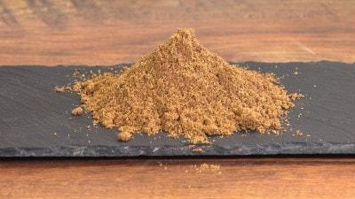Garam masala del Kerala