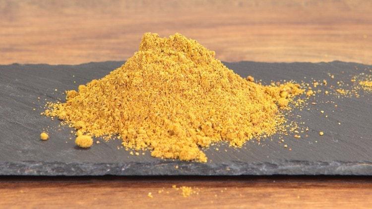 Polvere Sambar