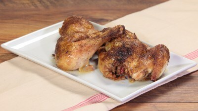 Pollo alle 5 spezie