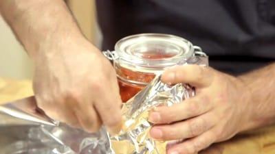 Peperoncini fermentati