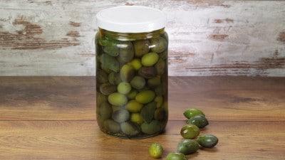 Olive alla calce