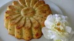 Gateaux di patate