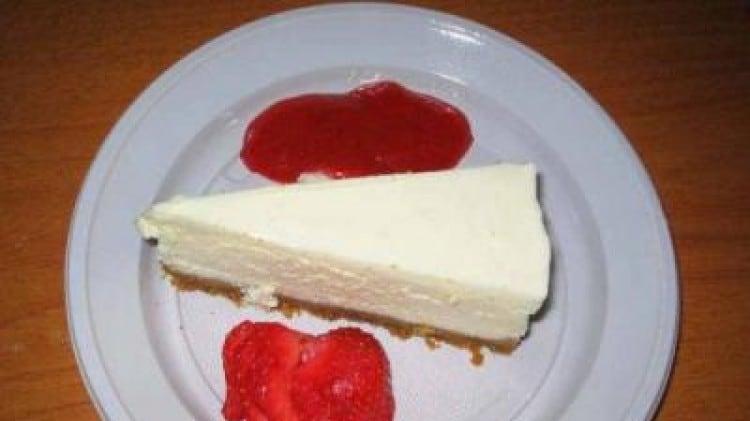 Cheesecake Di Reginette