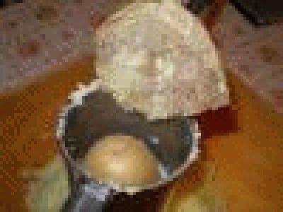 Gnocchi di patate alle vongole