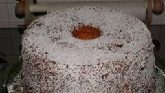 Chiffon cake perfetto