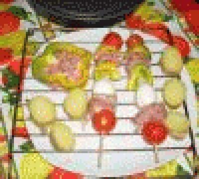 Barbecue cittadino