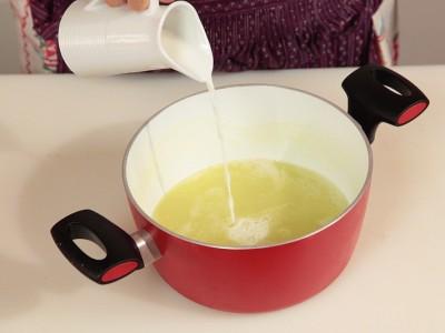 Crema di cetrioli