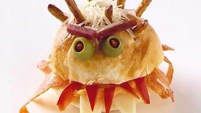Diabolico panino