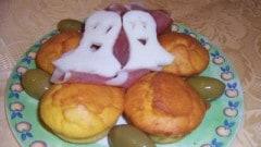 Muffins alla zucca