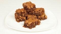Brownies cioccolato e noci