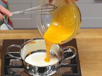 Crema al burro base (da aromatizzare)