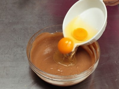 Crostata al cioccolato al latte e pistacchi