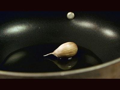 Tortelli di baccalà