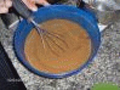 Tortini cioccolato e fragole