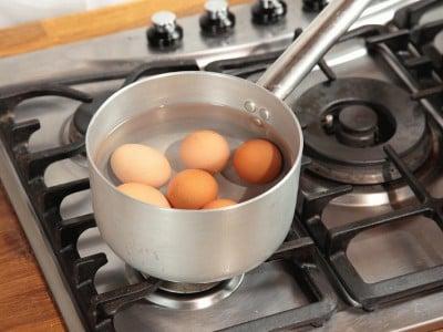 Uova preziose