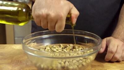 Ceci tostati
