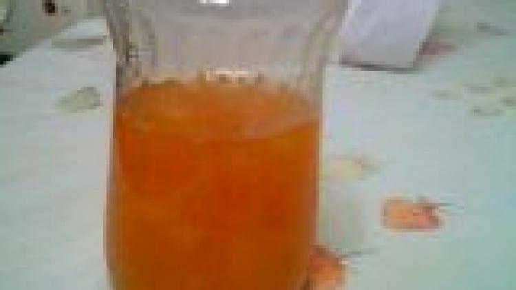 Marmellata di melone di chiccamart