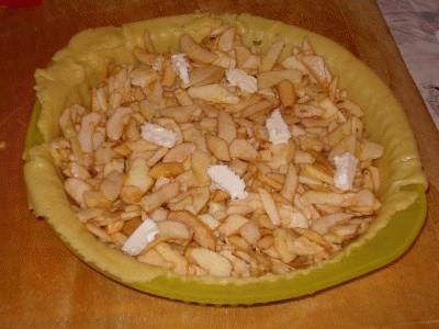Apple pie di Cinzia