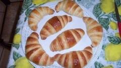 Croissant e saccottini