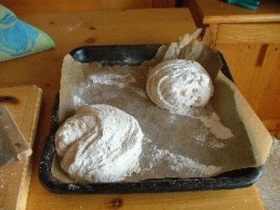 Pane di brigida
