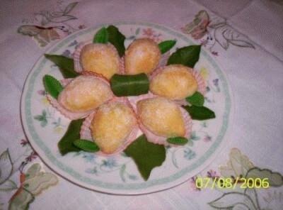 Limoni dolci