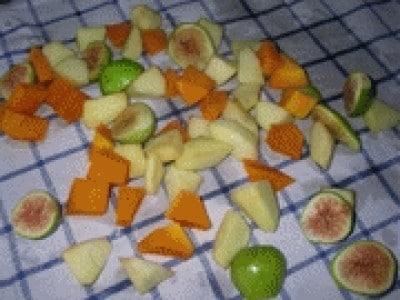 Mostarda di frutta mista