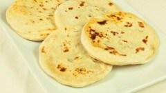 Tortillas salvadoregne ripiene